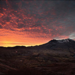 The Rebirth of Mt. St. Helens Part 1