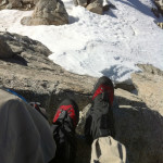Mountaineering Boots Review: Kayland MXT