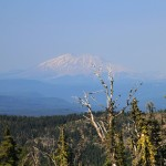 Mount Adams South Climb