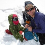 Instilling a Love for the (Winter) Outdoors