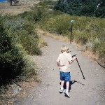 Family Hiking Tips: Lost Kids and Search Strategies