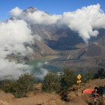 Follow Me to Rinjani – Hiking Indonesia's Active Volcano