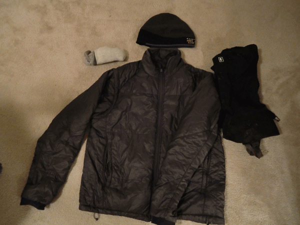Gear List For Summer Backpacking Seattle Backpackers
