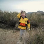 Hiking with Kids – Avoid Common Summer Injuries
