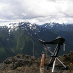 Mount Rose: Olympic National Park