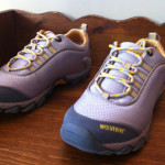 Wolverine Flare Hiking Shoes