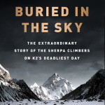 Buried in the Sky Book Review