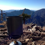 Gluten Free Backpacking Food on a Budget