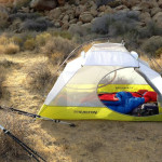 Easton Rimrock Tent Review