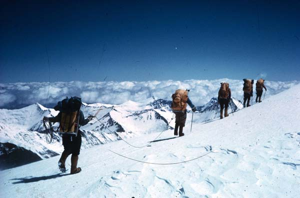 First American Ascent of Mount Everest–50th Anniversary