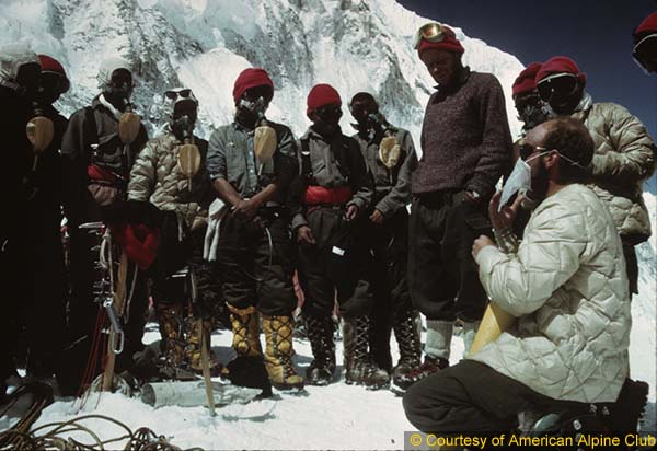 Mount_Everest_Horbien-Teaches-Oxygen-Mask-1963