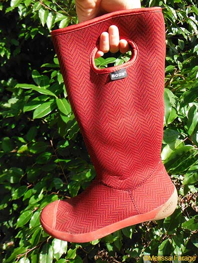 Bogs Boot Review