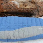 Therm-A-Rest Altair Sleeping Bag Review