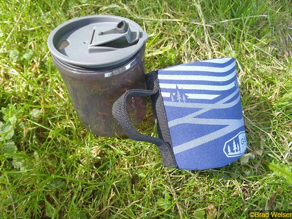 GSI outdoors infinity backpacker mug_1