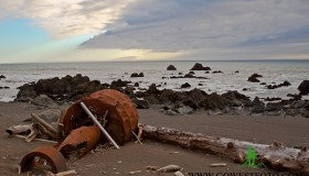 The Lost Coast – A Northern California Escape