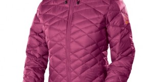Sierra Designs DriDown Cloud Puffy Jacket