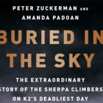 Buried in the Sky – Interview with Peter Zuckerman