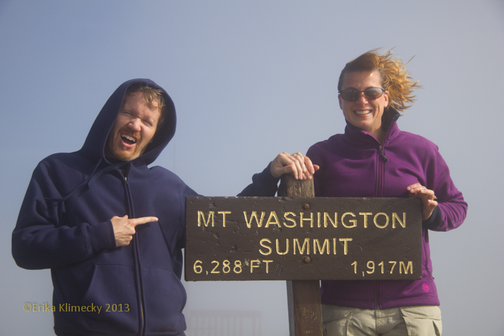 Mount Washington – Windiest in the World