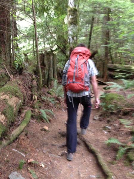 Kelty Lakota 65 Backpack Review