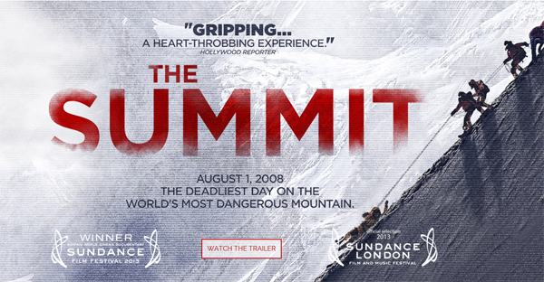 The Summit Movie Review