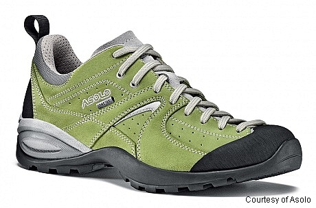 Asolo Mantra Trekking Shoe Review