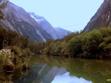 Milford Track – New Zealand Part 3