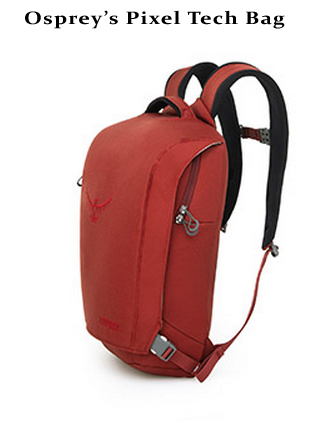 Osprey Pixel tech bag