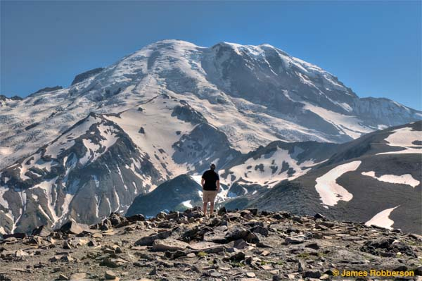 Washington Hikes for Visitors of All Abilities