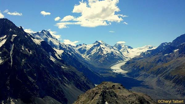 Mount cook 1