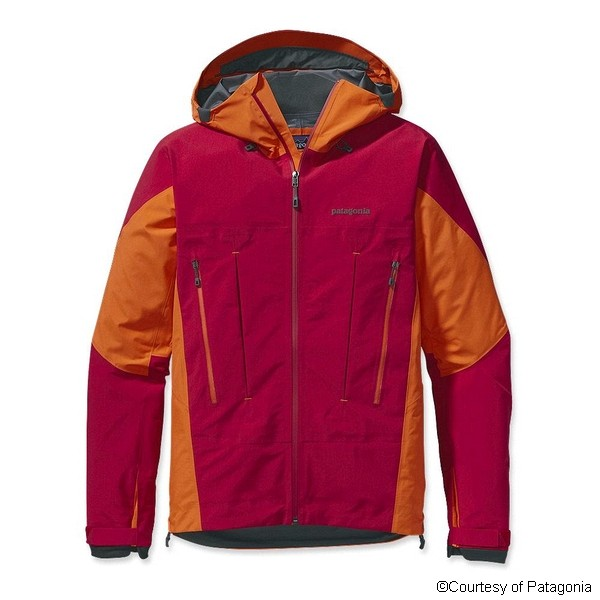 patagonia super alpine m_std