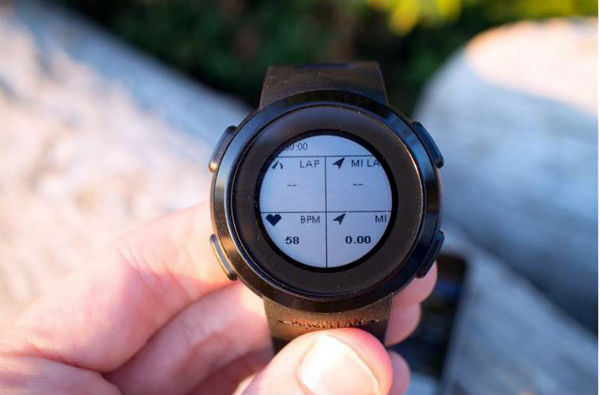 Magellan Echo GPS Watch