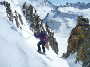 Alpine Touring