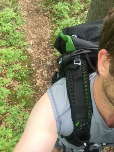 Osprey Exos 48 Pack Review