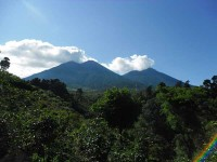 What I Learned Climbing the Volcan Acatenango