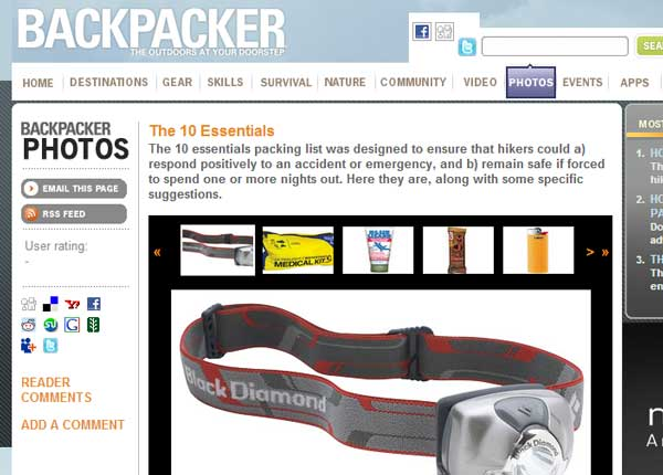 Backpacker-Magazine-10-Essentials