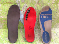 Two Insoles One Review