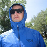 Mountain Hardwear Plasmic Jacket Review