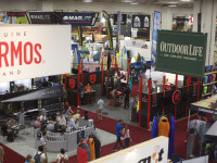 Outdoor Retailer: Day One Report