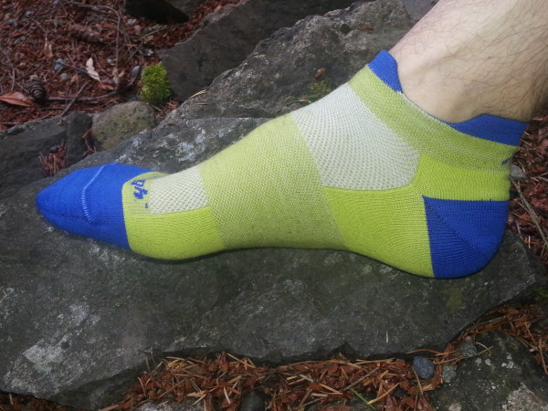 Darn Tough Vermont Sock