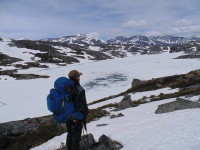 In Search of Gold – Traversing the Chilkoot Trail