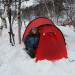 Many of Hilleberg tents are designed for all-season use – photo courtesy Petra Hilleberg