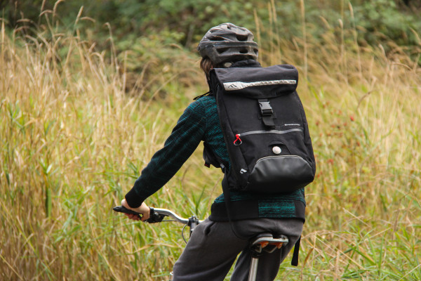 Brenthaven Velo Backpack