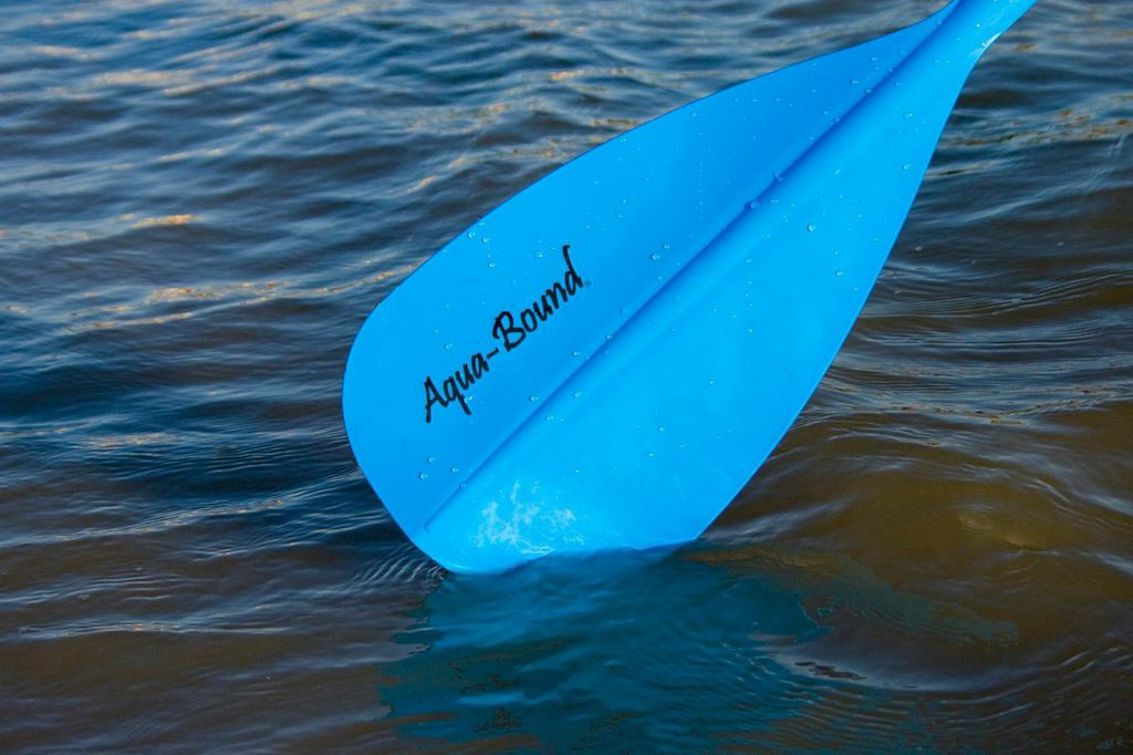Aqua Bound Freedom Paddle Review Seattle Backpackers