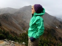 Dynafit Traverse Gore-Tex® Jacket Review