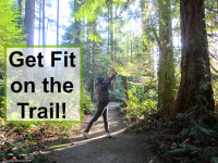 How to Get Fit on the Trail