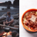 Dehydrated Backpacking Meals: Pappardelle Bolognese