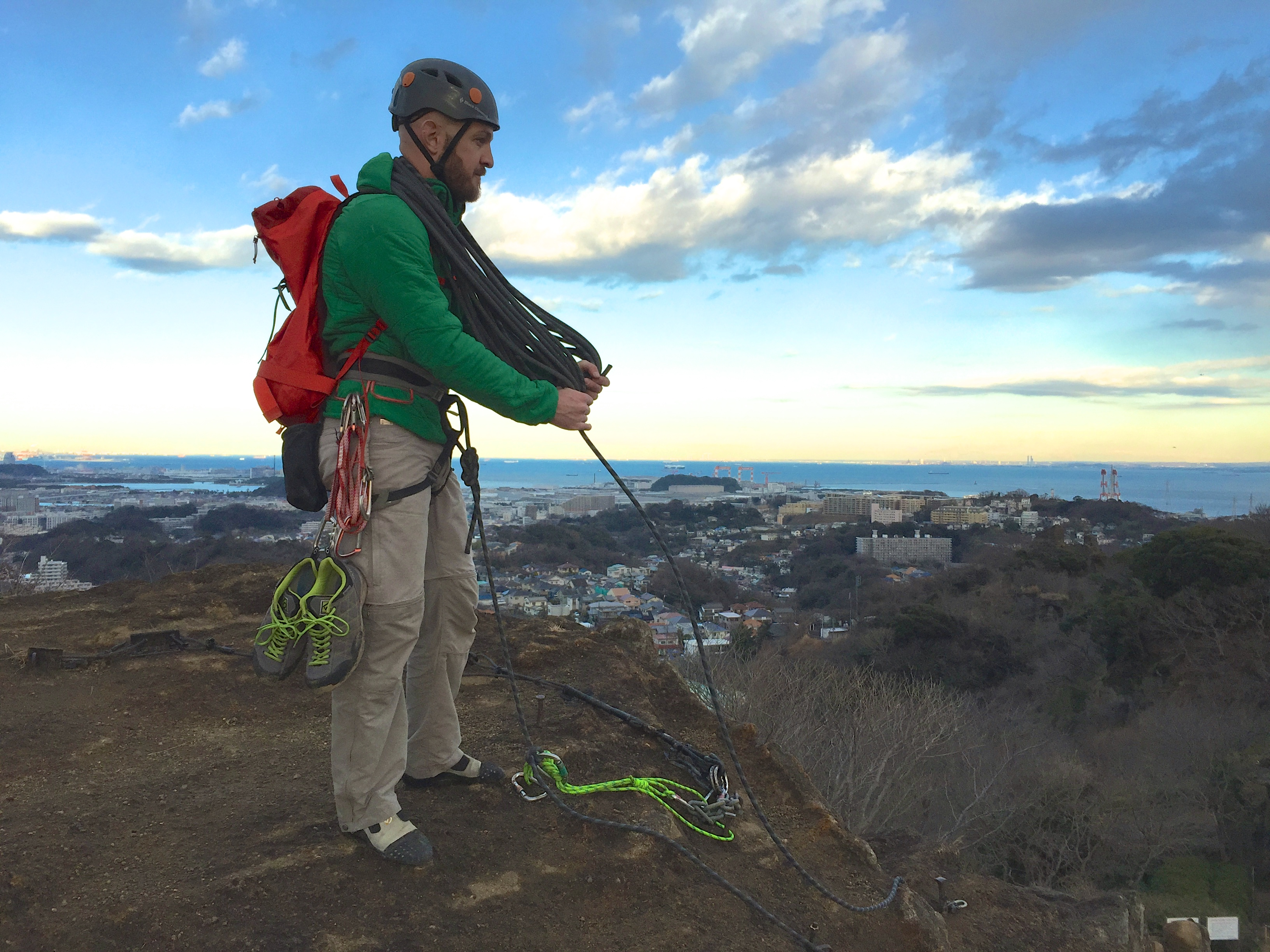 Patagonia Nano Air Hoody Review Seattle Backpackers Magazine