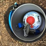 Olicamp Kinetic Ultra Titanium Stove Combo Review