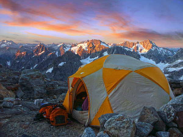 Best Camping Spots in Washington