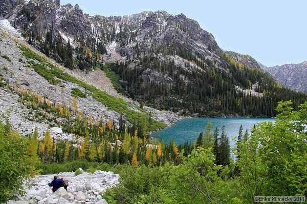 Enchantments Photos